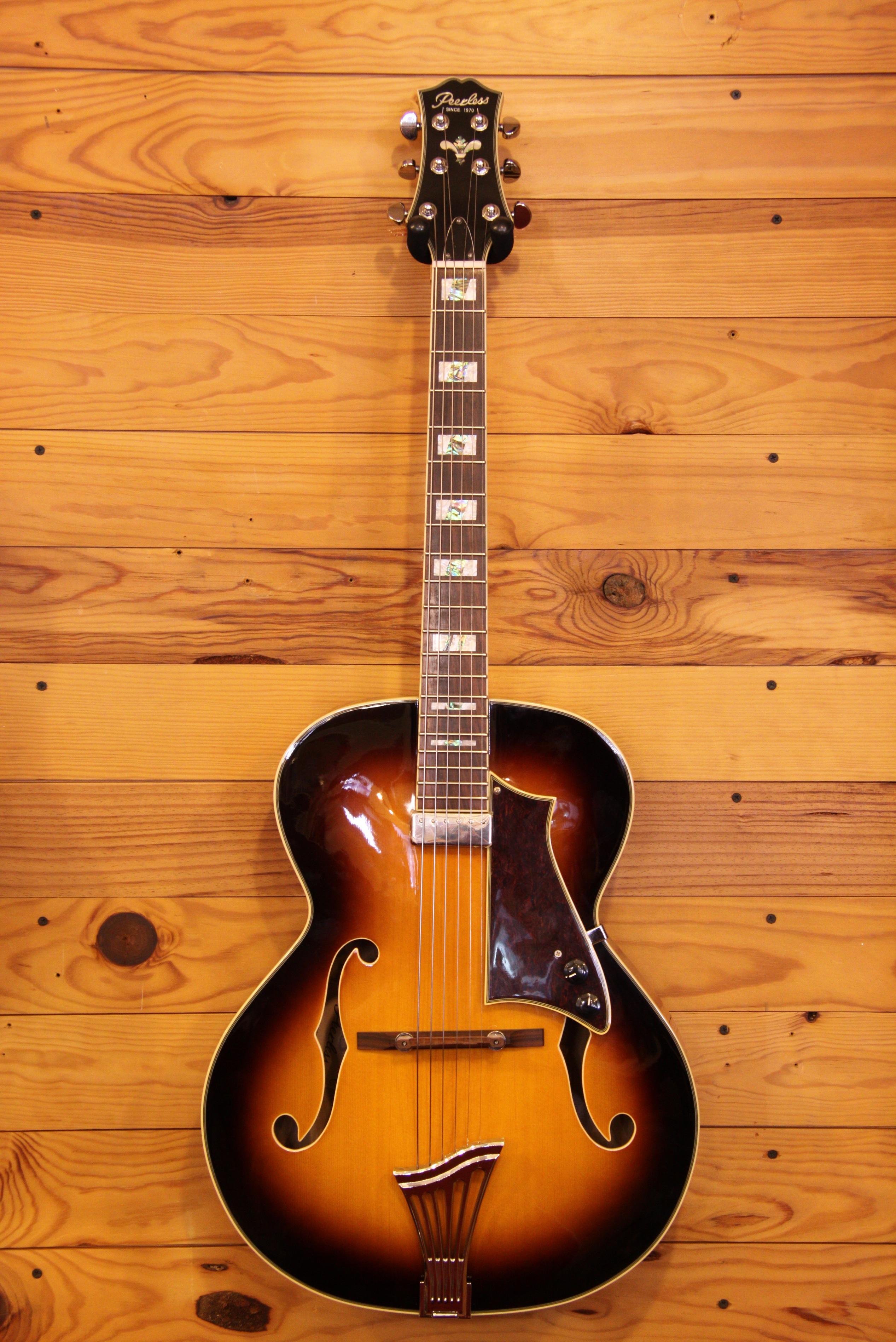 Guitares peerless rockshop magasin de guitares - Magasins de meubles montpellier ...